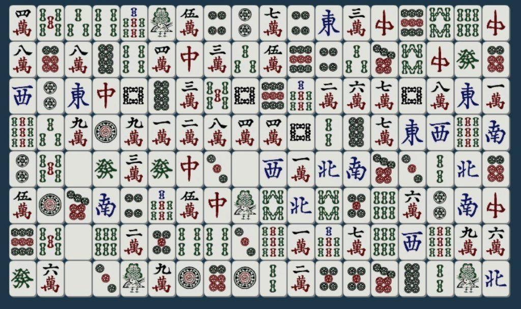 Shisen-Sho board