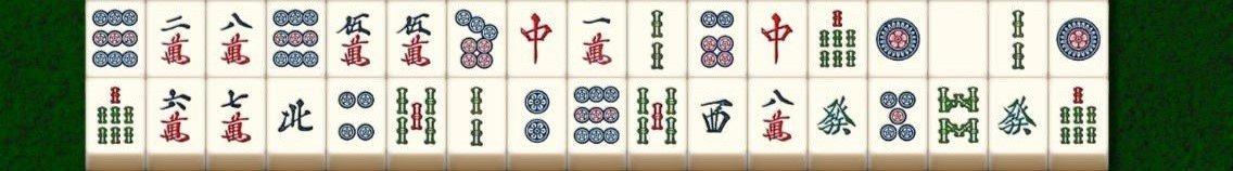 Shisen-Sho Mahjong banner